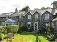 3 bed Terraced house for sale in Llanuwchllyn, Bala...