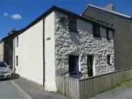 End of Terrace house for sale in Llanuwchllyn, Bala...