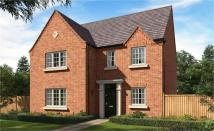4 bedroom new home for sale in Off Eastcotts Road...