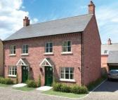 3 bed new property in Great Denham...