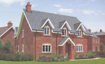 4 bed new home in Great Denham...