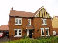 4 bedroom new property for sale in Burr Close...