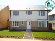 4 bedroom new house for sale in The Staughton -...