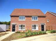3 bed new home for sale in Marston Moretaine...