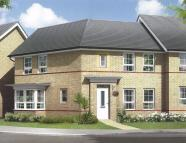 Great Denham new property for sale