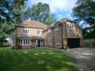 5 bedroom Detached home in Church Hill...