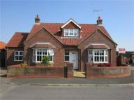 4 bed Detached Bungalow in Walnut Grove, Nafferton...