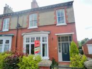 Victoria Road End of Terrace property for sale