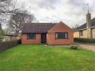 3 bed Detached Bungalow for sale in Hall Close, Nafferton...
