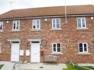 2 bed Terraced property for sale in Mill Chase, Nafferton...