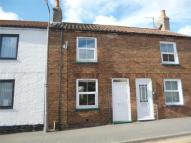 2 bed Terraced property in Middle Street, Nafferton...