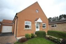 3 bed Detached property for sale in Woodland Rise, Driffield...
