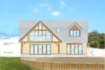4 bed Detached property for sale in Steephill Court Road...