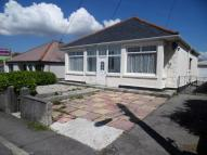 3 bed Detached Bungalow to rent in Trelavour Road...