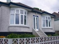 Rose Hill Detached Bungalow to rent