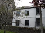 2 bed Maisonette to rent in Church Side, Fowey