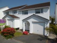 semi detached home in Kent Avenue, Carlyon Bay...