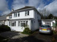 5 bed semi detached property in Charlestown, St. Austell