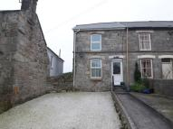 Cottage to rent in Trelavour Square...