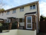 3 bedroom semi detached home in Grove Road, St. Austell