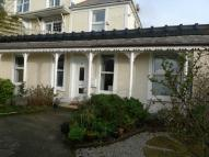 Terraced home for sale in Polmear, Par