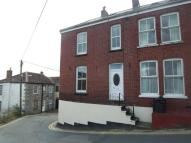 End of Terrace property to rent in Tregoney Hill, Mevagissey
