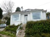 Detached Bungalow in Rose Hill, St. Blazey...