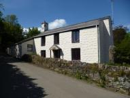 Detached house in Treesmill, Par, PL24