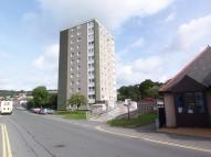 Flat to rent in Bridge Road, St. Austell...