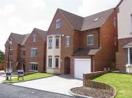 6 bed Detached home in Maple - Option 1, Plot 6...