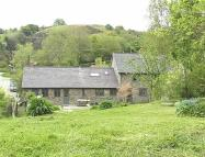 property for sale in The Old Sheep Shed, Priest Weston, Shropshire, SY15