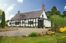 property for sale in Brock House, Church Road, Shrewsbury, Lee Brockhurst, Shropshire, SY4