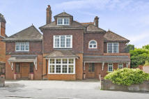 6 bed Detached house for sale in Avenue Road, Sevenoaks...
