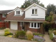 Edenbridge Detached house to rent