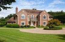 5 bed Detached property in Wildernesse Avenue...