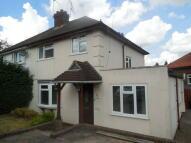 3 bedroom semi detached home to rent in Sevenoaks, Kent