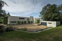 Detached property for sale in Crockham Hill, Kent