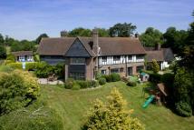 5 bed Detached house for sale in Knockholt, Kent