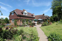 4 bed Detached property in The Street, Ightham, Kent