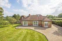 Detached property for sale in Lower Haysden, Tonbridge...