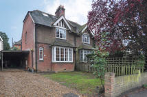 3 bed Cottage for sale in Sevenoaks, Kent