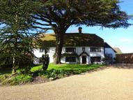 5 bed property to rent in Wrotham village, Kent