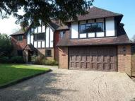 White Hart Wood Detached house to rent