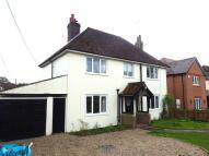 3 bedroom Detached home in Childsbridge Lane, Seal...