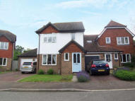 Detached home in Chiddingstone Causeway