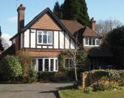 3 bedroom Detached house in Weald Road, Sevenoaks...