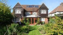 Detached house to rent in Limpsfield Chart, Surrey