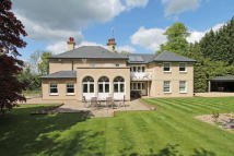 Detached home for sale in Knockholt, Kent
