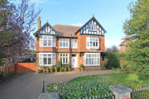 7 bed Detached house for sale in Yardley Park Road...
