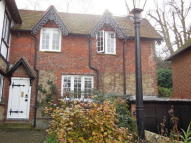 Cottage in Chipstead, Kent